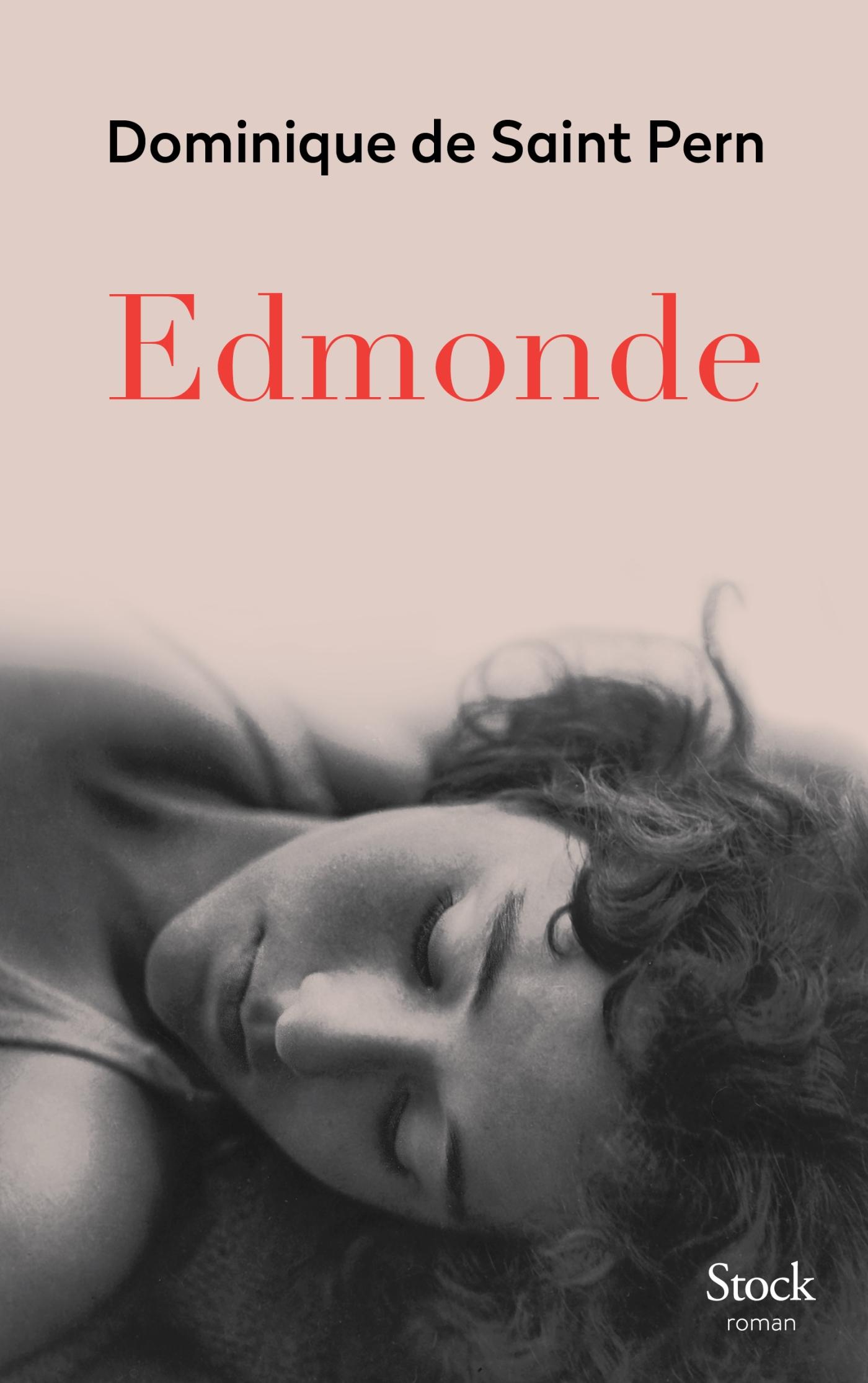 Edmonde | de Saint Pern, Dominique. Auteur