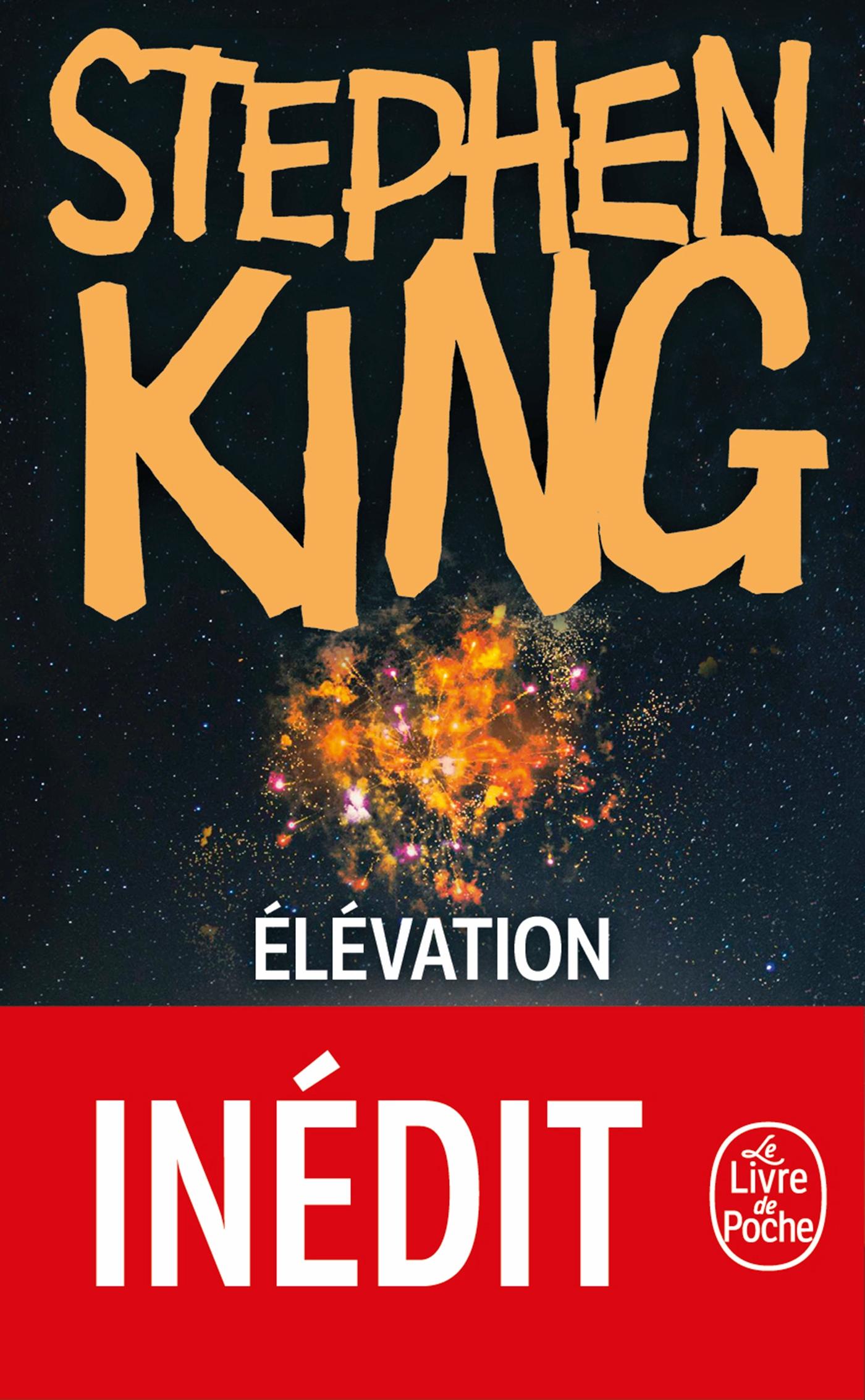 Elevation   King, Stephen. Auteur