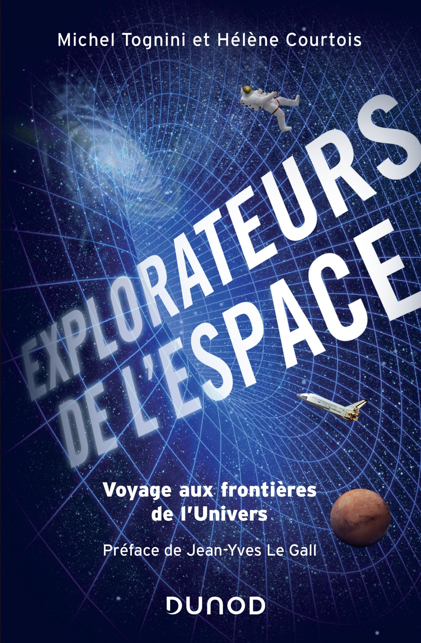 Explorateurs de l'espace | Tognini, Michel. Auteur