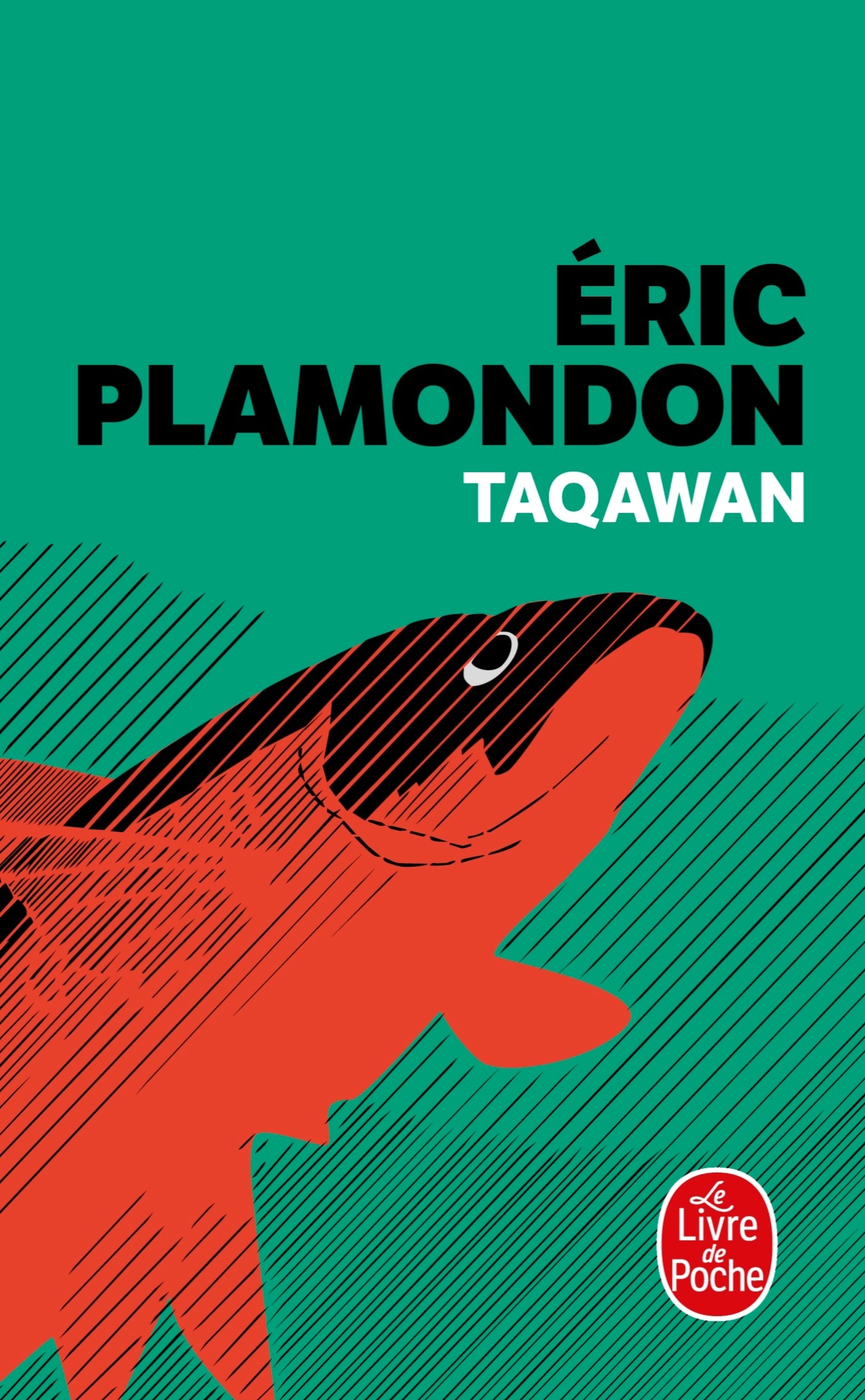 Taqawan | Plamondon, Éric. Auteur