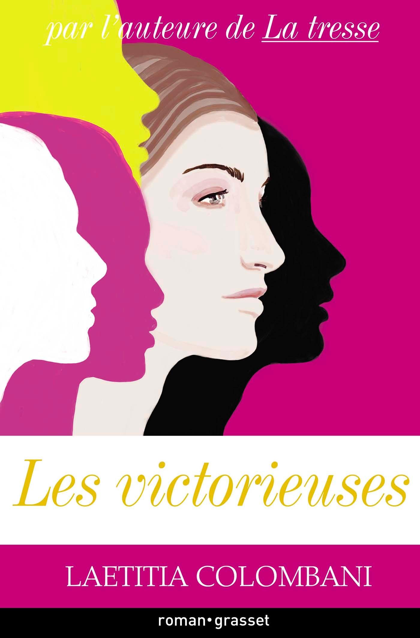 Les victorieuses | Colombani, Laetitia. Auteur