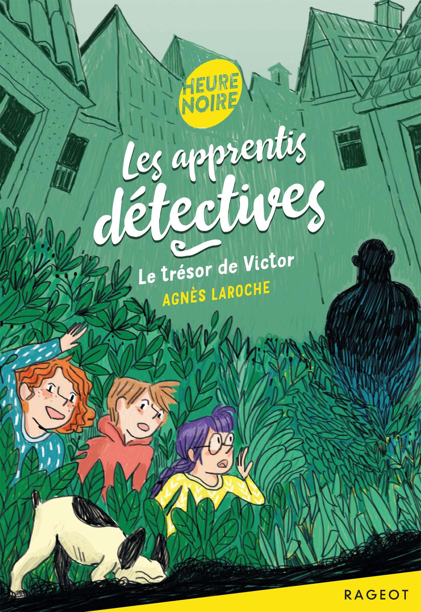 Les apprentis détectives - Le trésor de Victor |