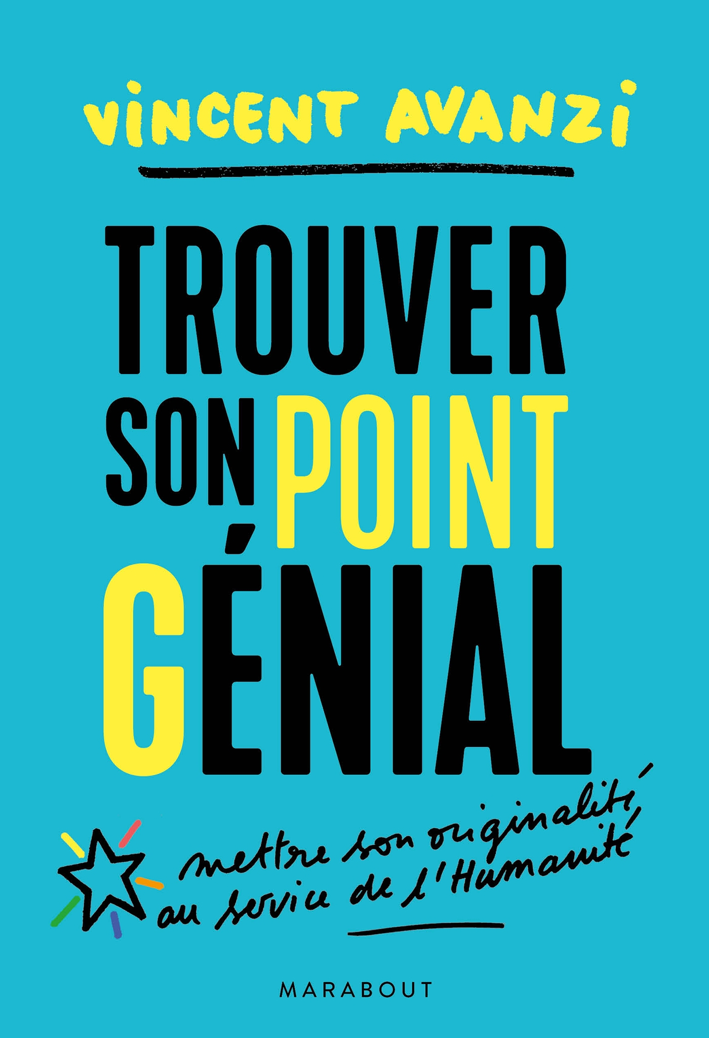 Image de couverture (Trouver son point G-énial)