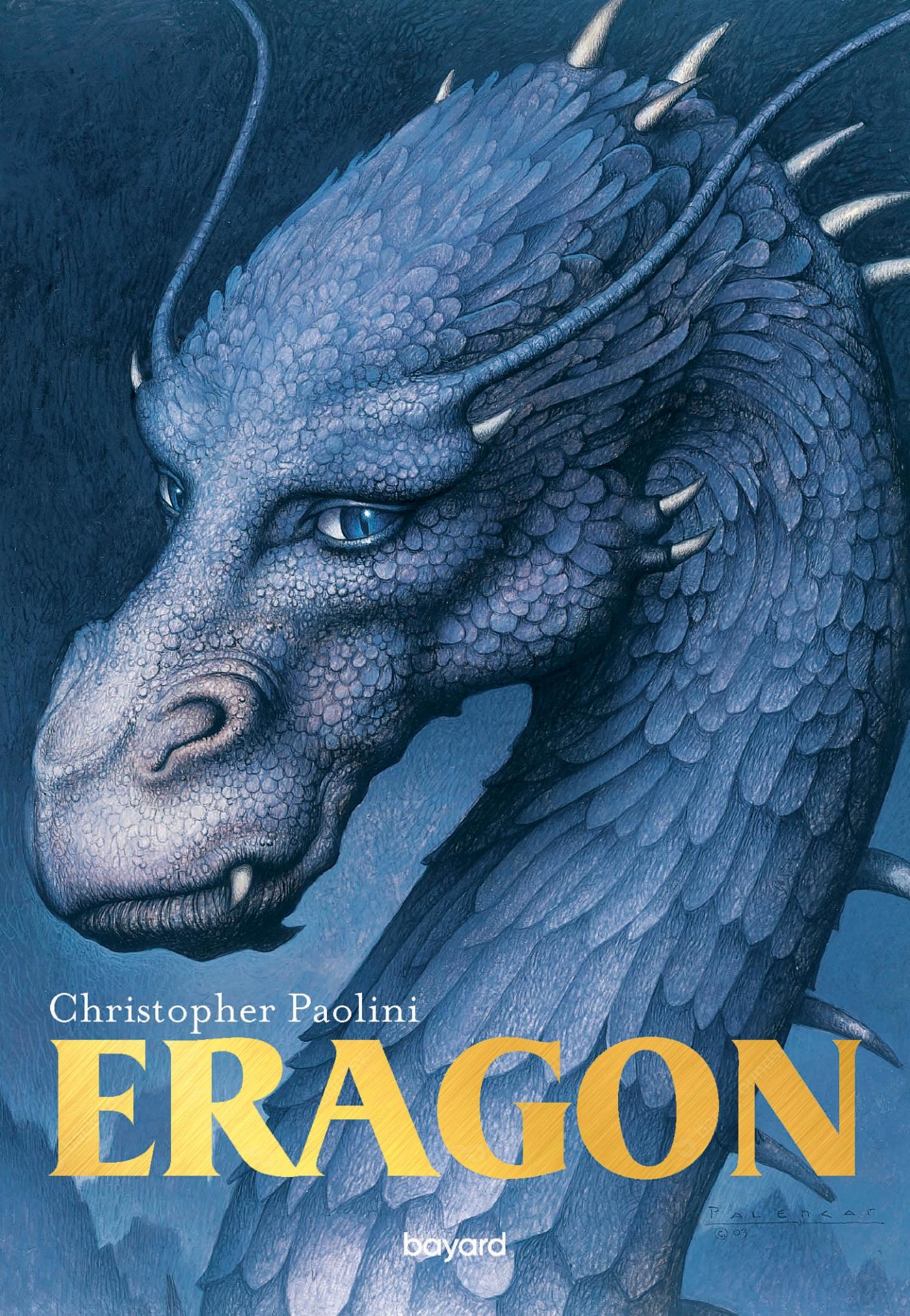 Eragon, Tome 01 | Paolini, Christopher