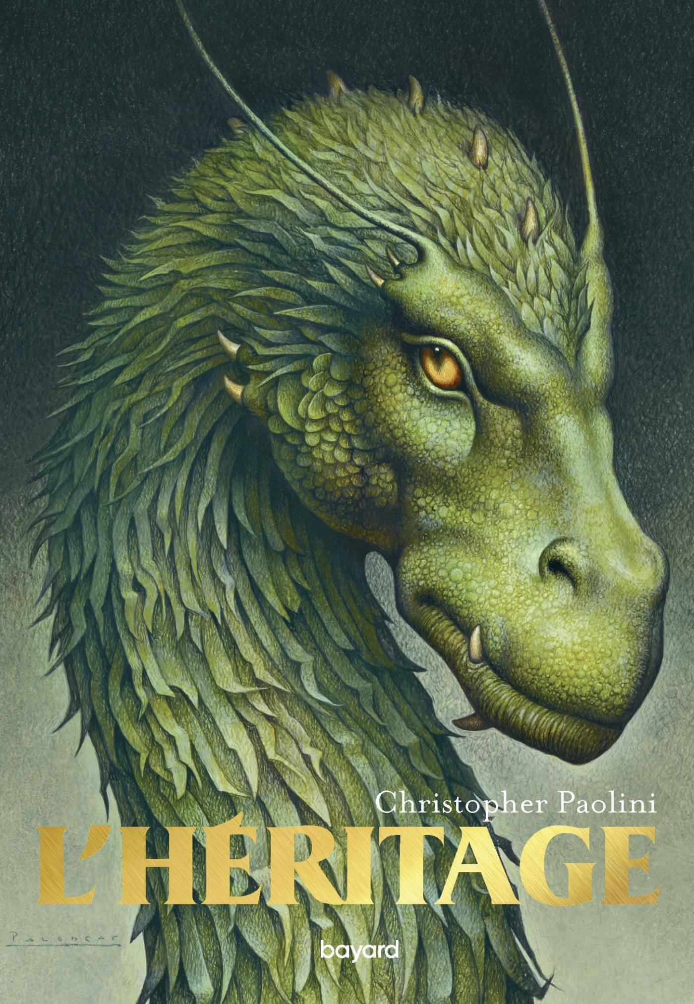 Image de couverture (Eragon, Tome 04)