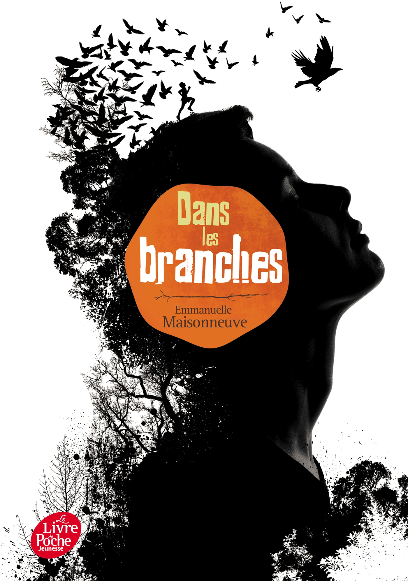 Dans les branches | Maisonneuve, Emmanuelle. Auteur