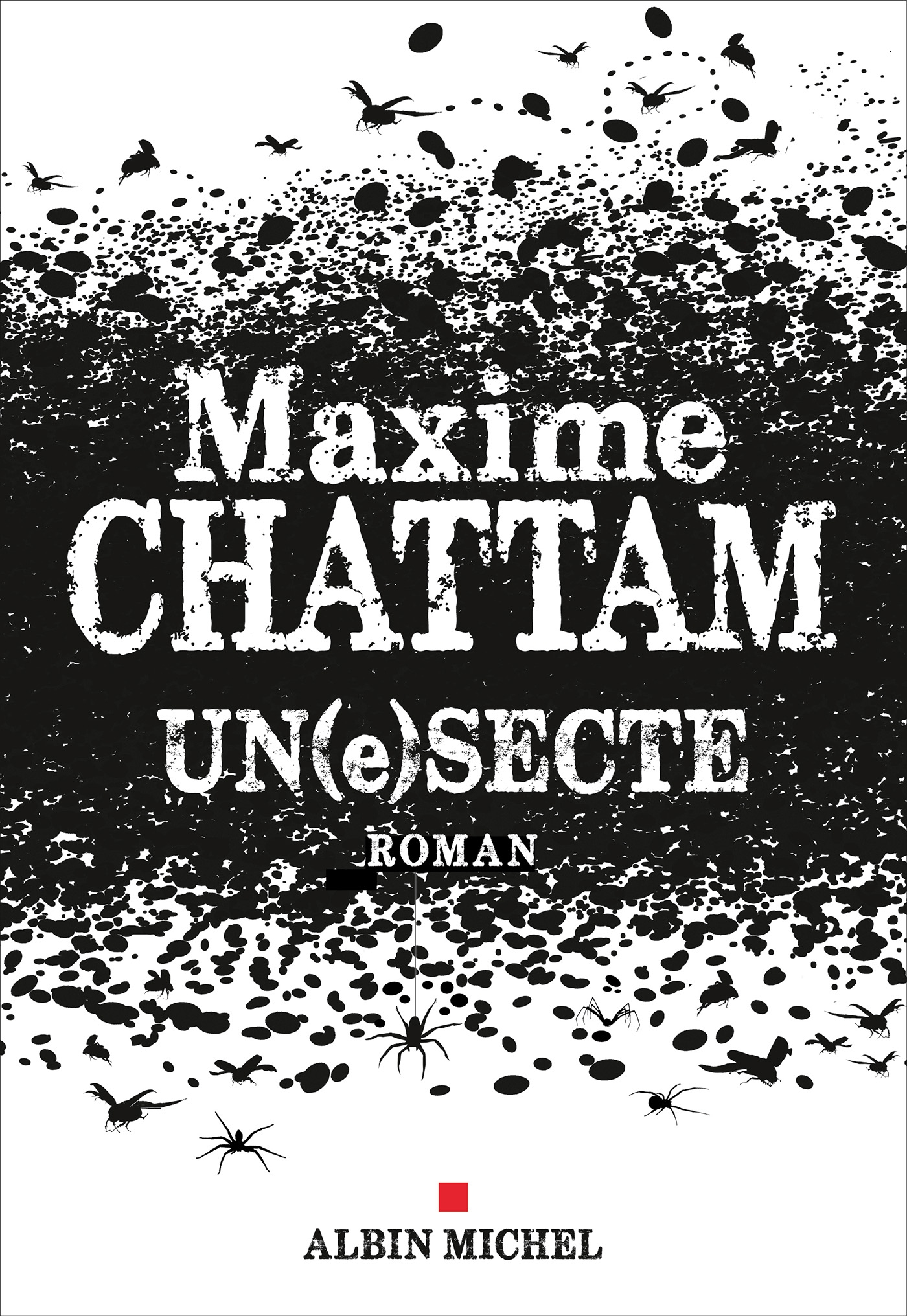 Cover image (Un(e)secte)