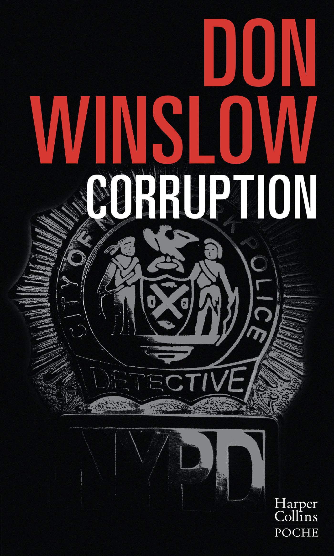 Corruption | Winslow, Don. Auteur