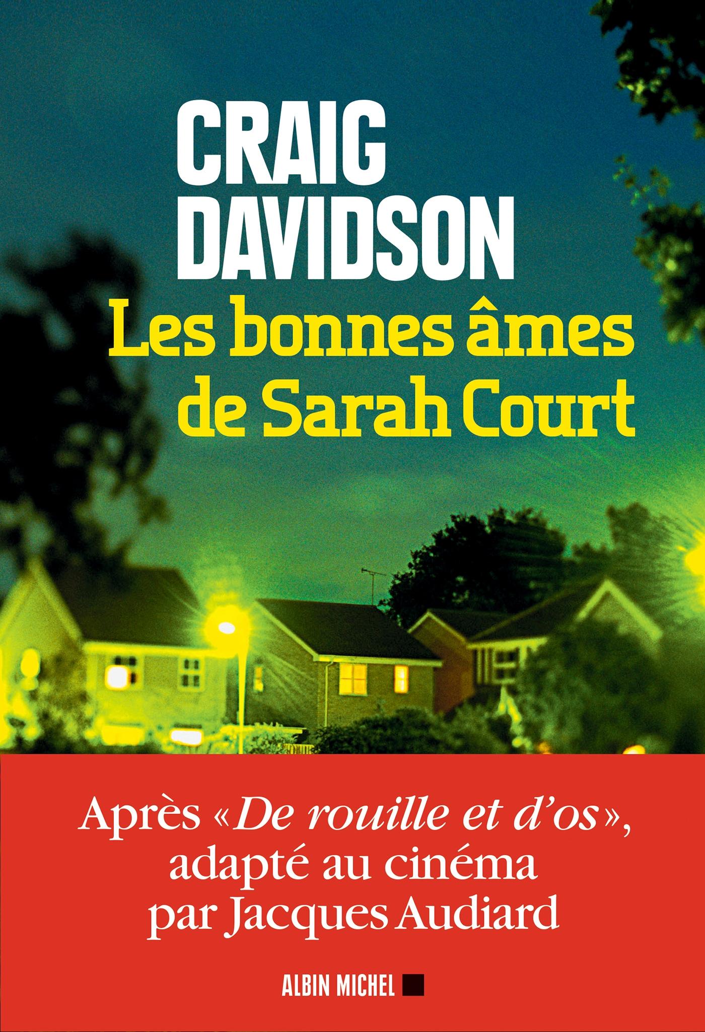 Les Bonnes Ames de Sarah Court |