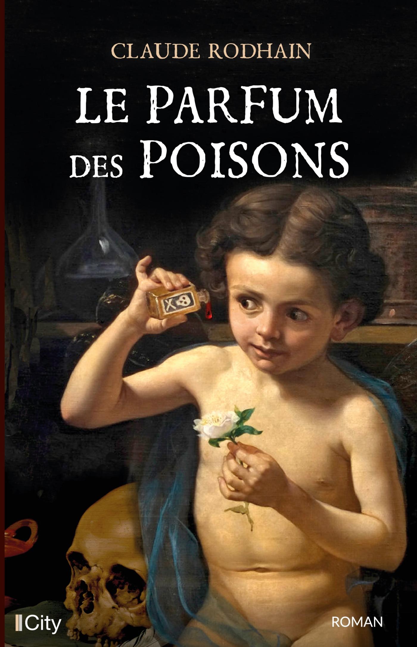 Le parfum des poisons |