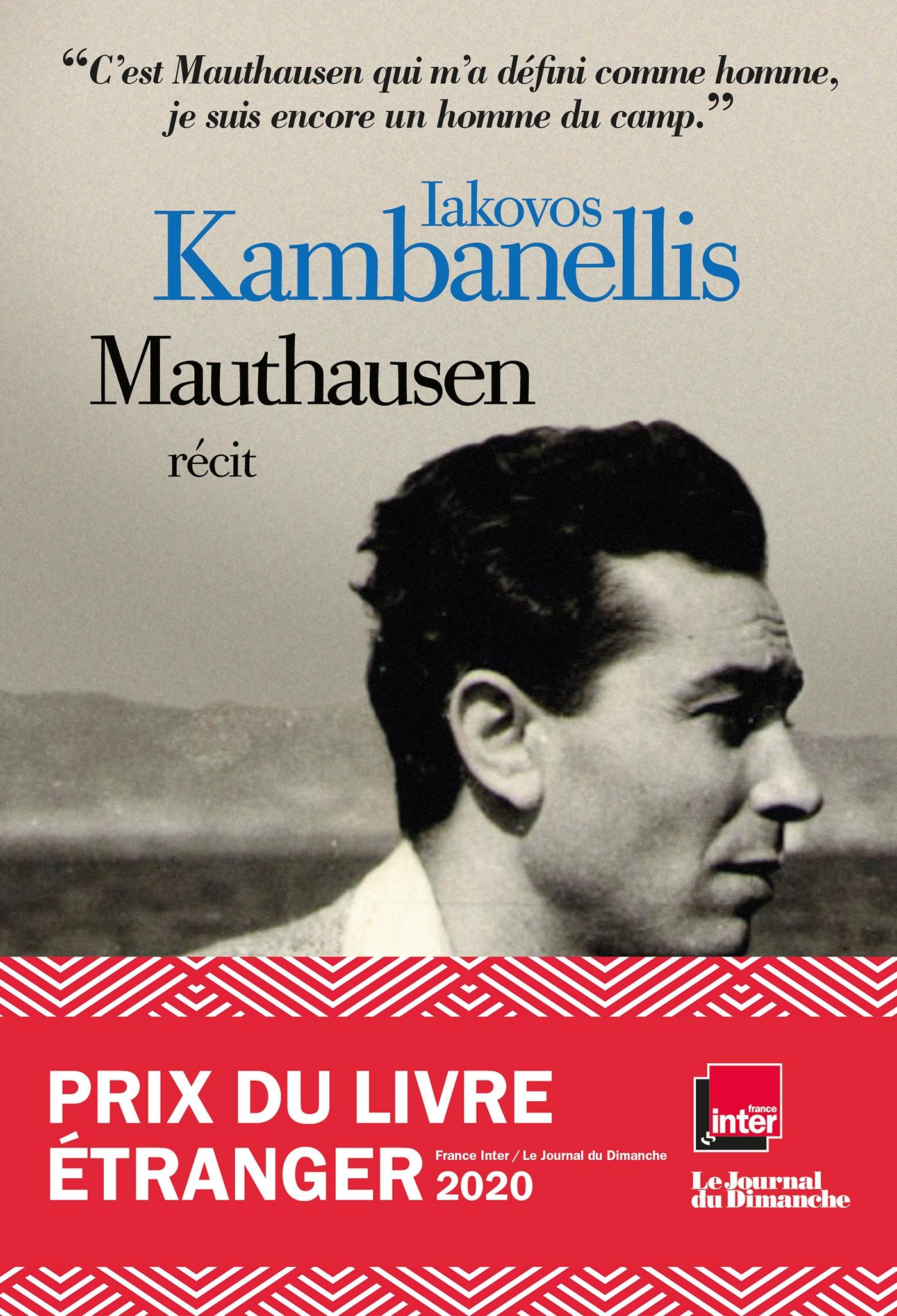 Mauthausen | Kambanellis, Iakovos. Auteur