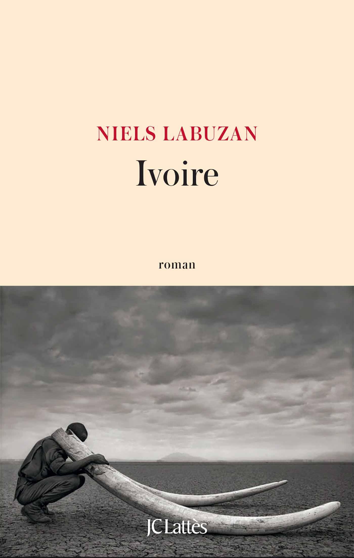 Ivoire | Labuzan, Niels. Auteur