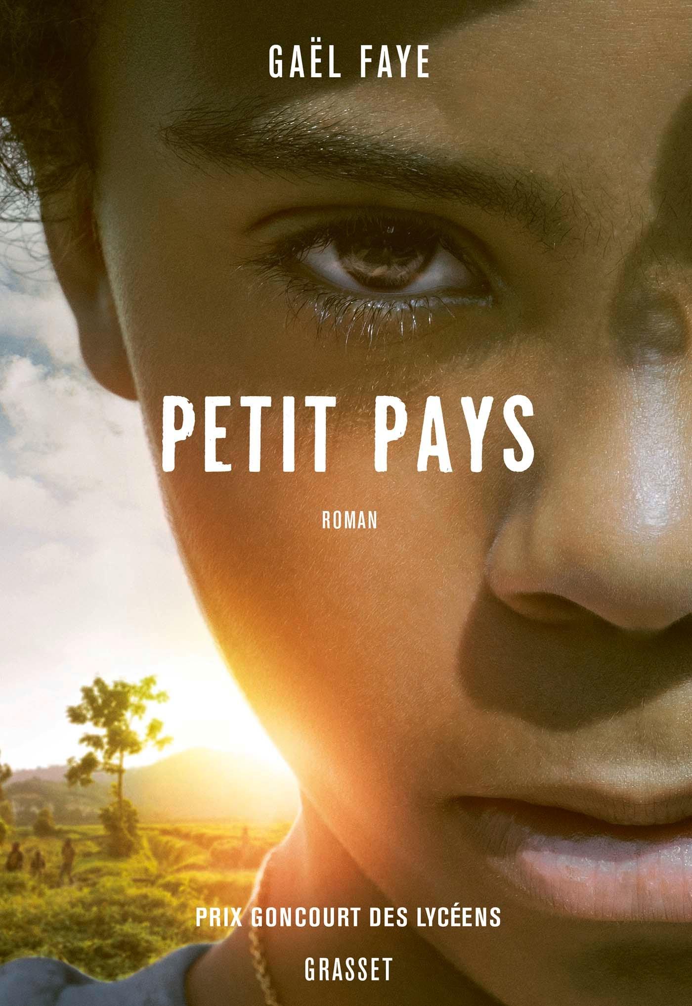 Petit pays | Faye, Gaël. Auteur