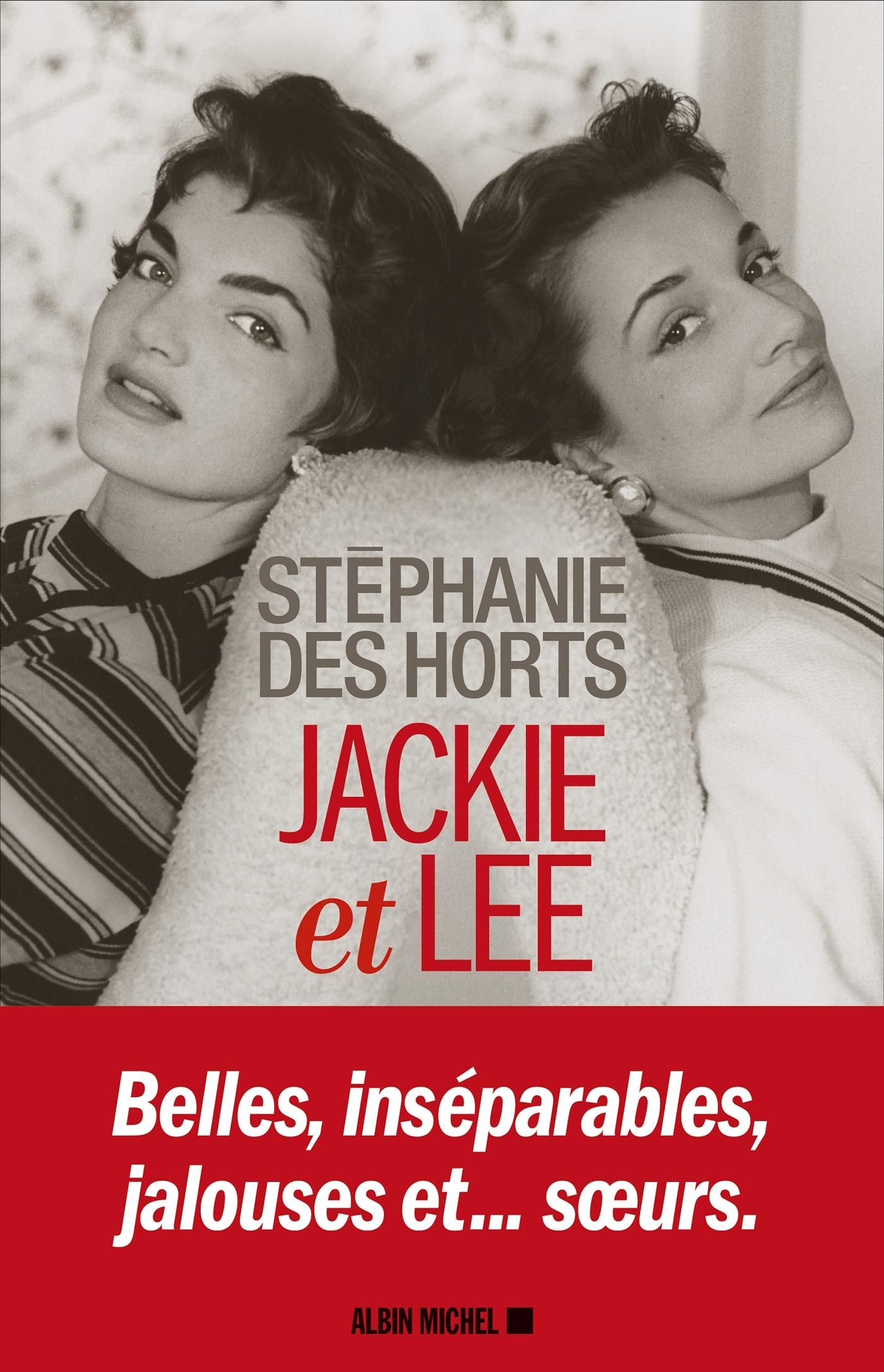 Jackie et Lee | des Horts, Stéphanie. Auteur