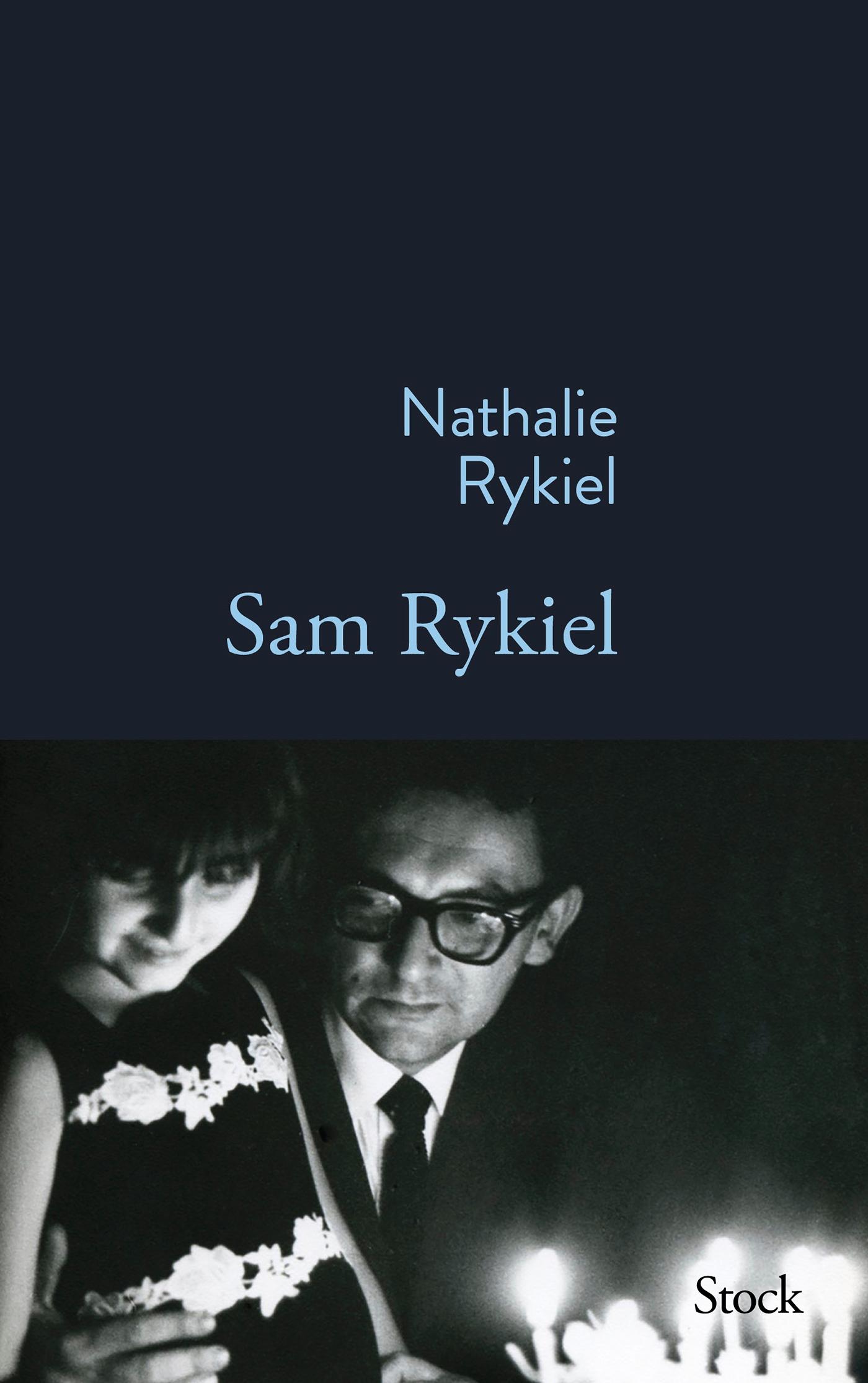 Sam Rykiel |
