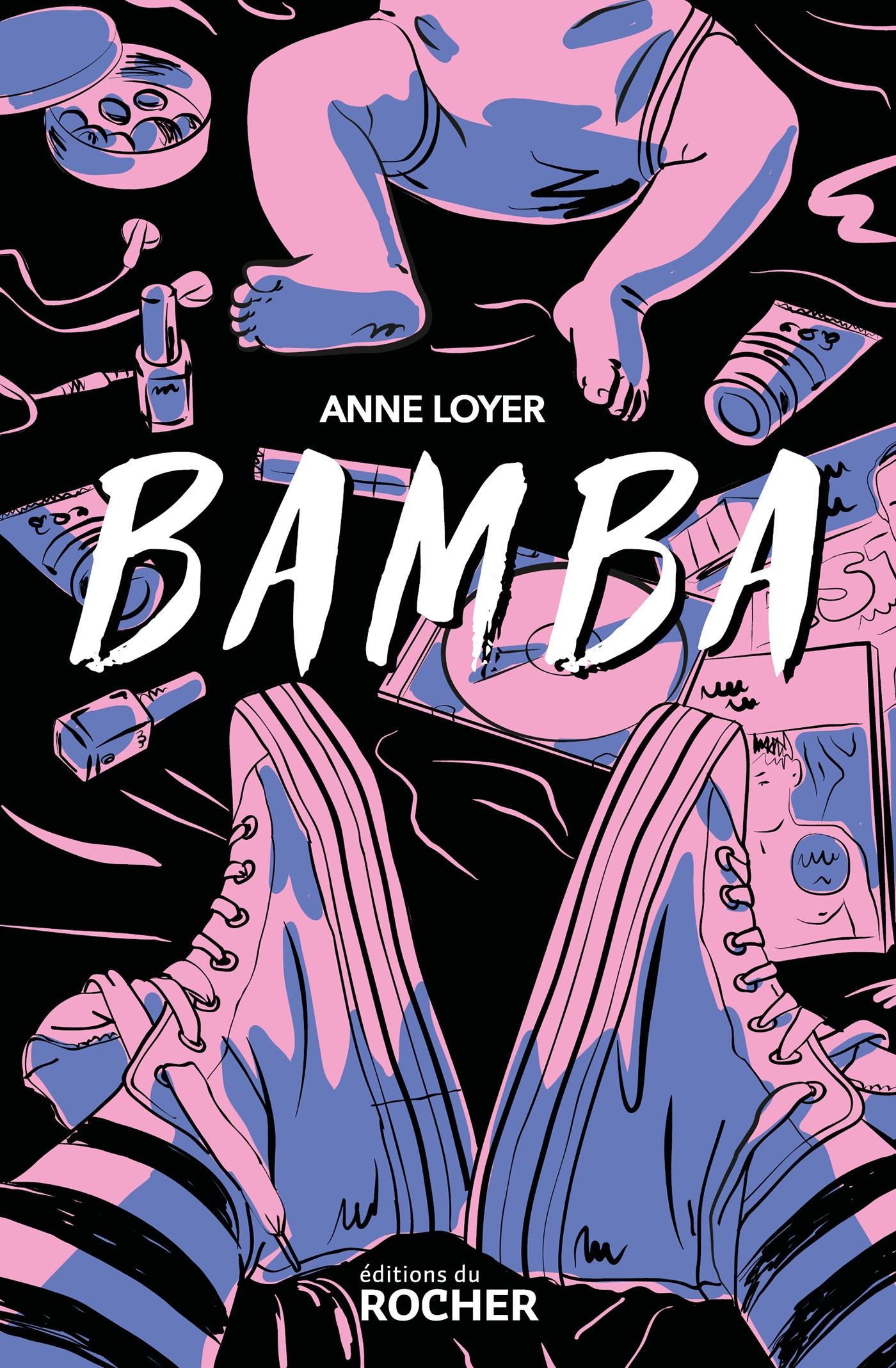 Bamba | Loyer, Anne. Auteur