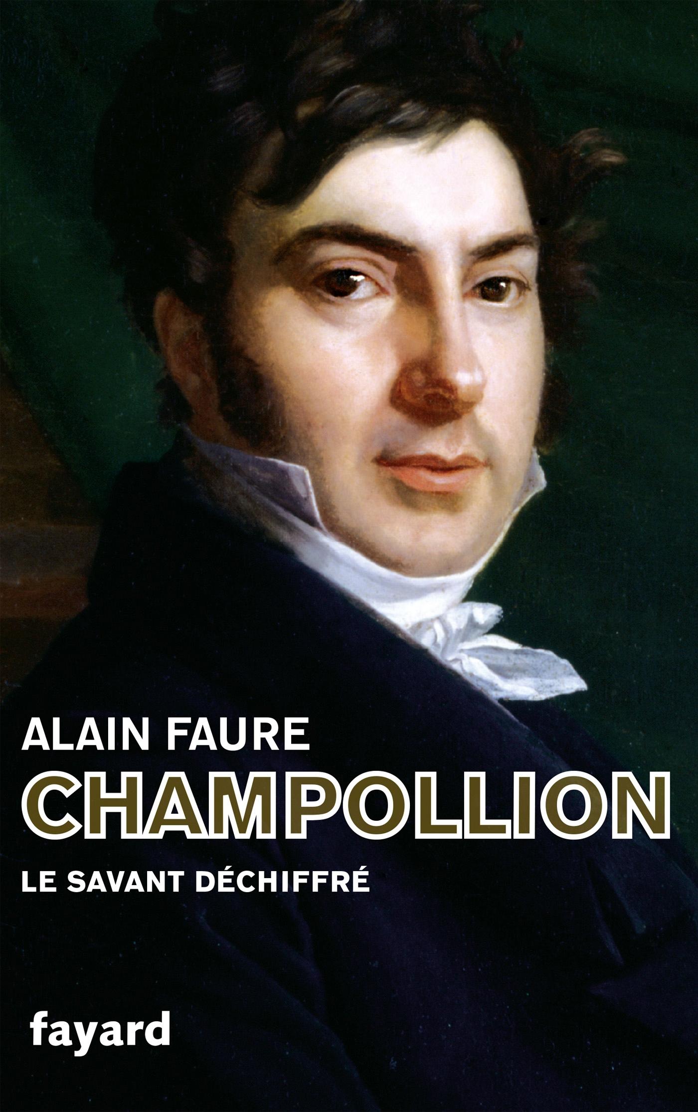 Champollion | Faure, Alain. Auteur