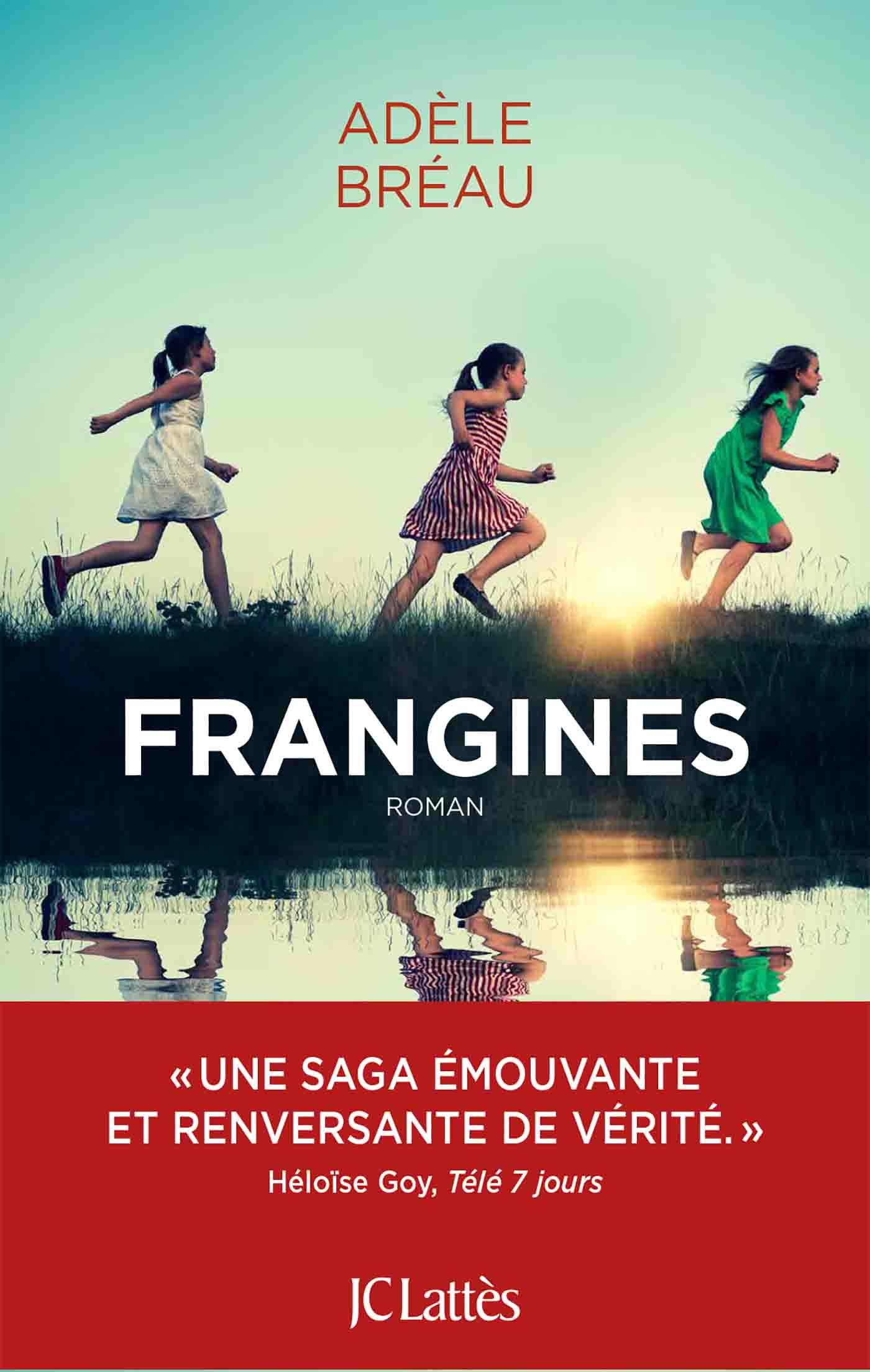 Frangines | Bréau, Adèle. Auteur