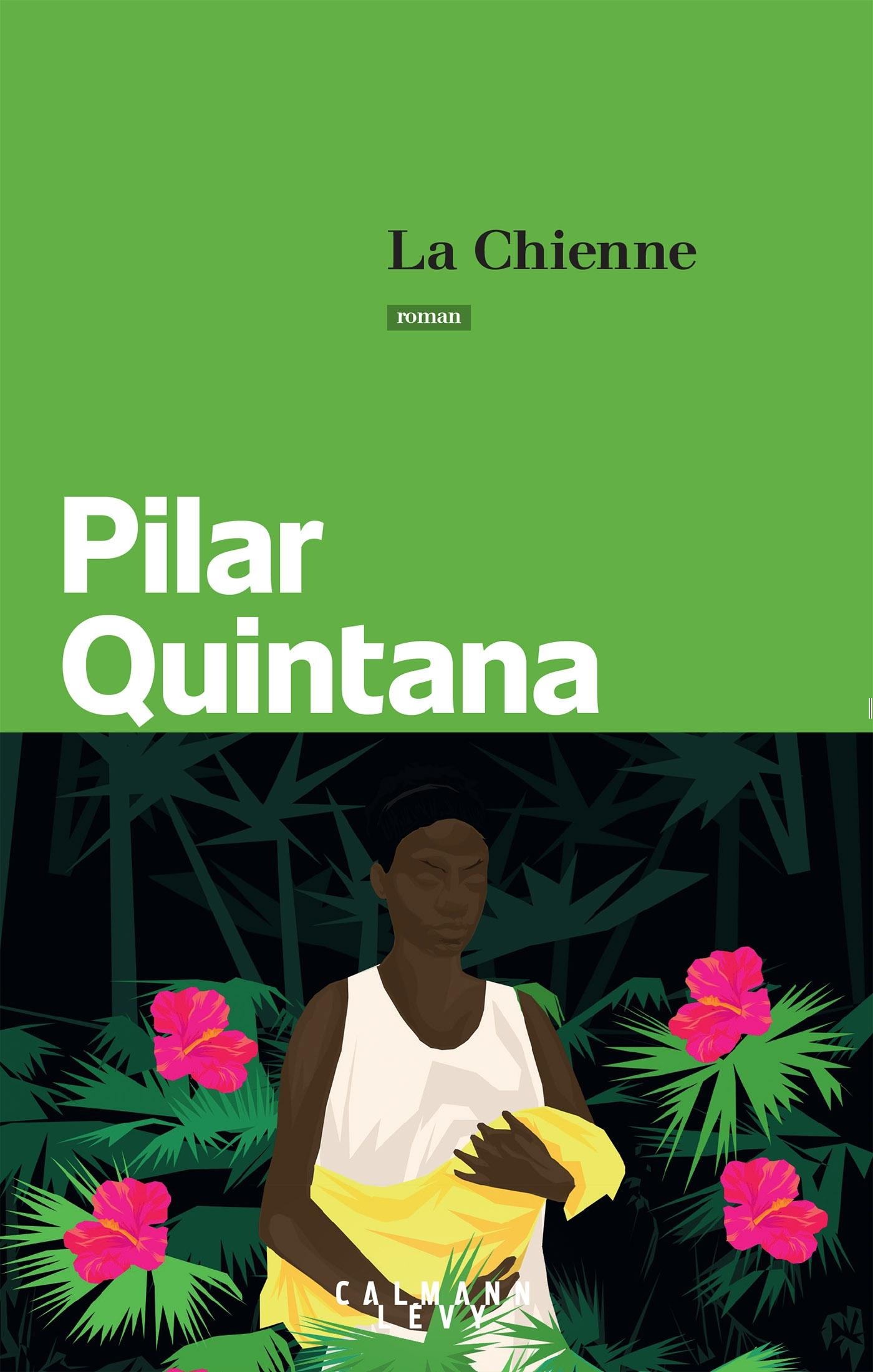 La Chienne | Quintana, Pilar