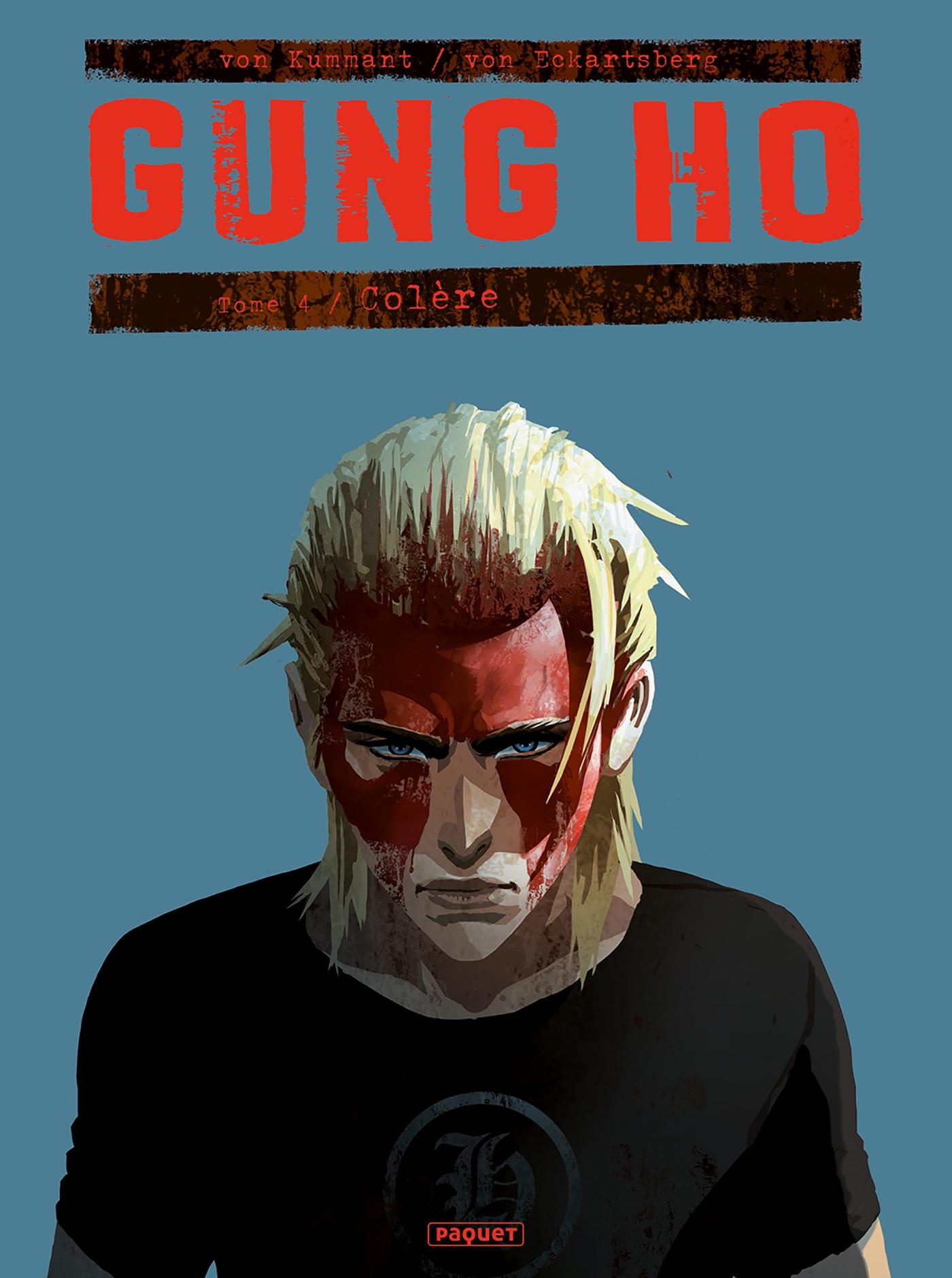 Image de couverture (Gung Ho T4)