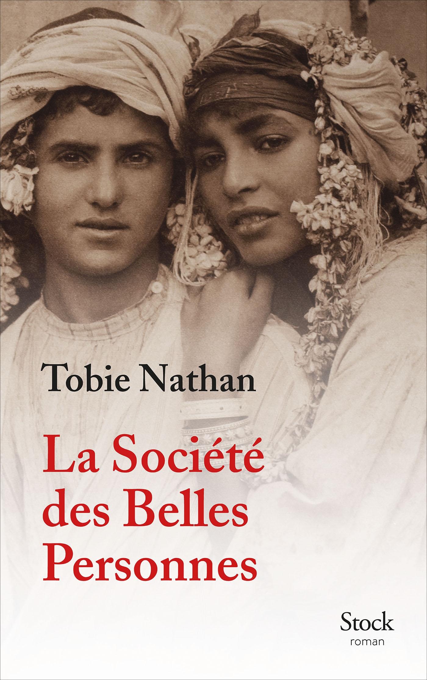 La Société des Belles Personnes | Nathan, Tobie
