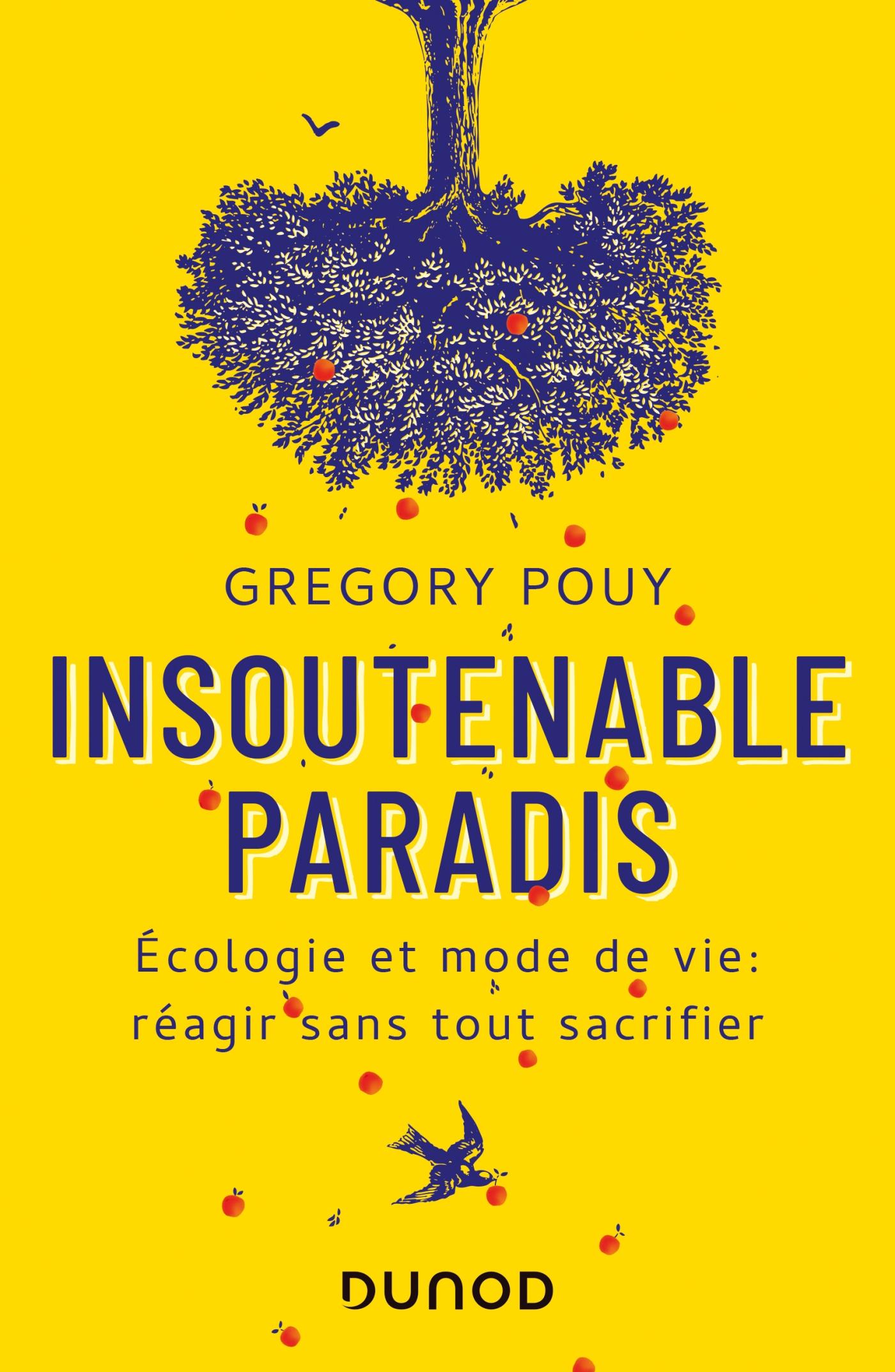 Insoutenable paradis |