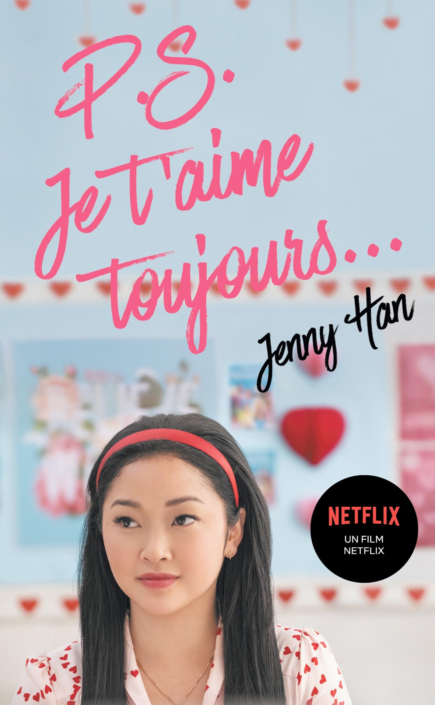 Les Amours de Lara Jean T02 | Han, Jenny. Auteur