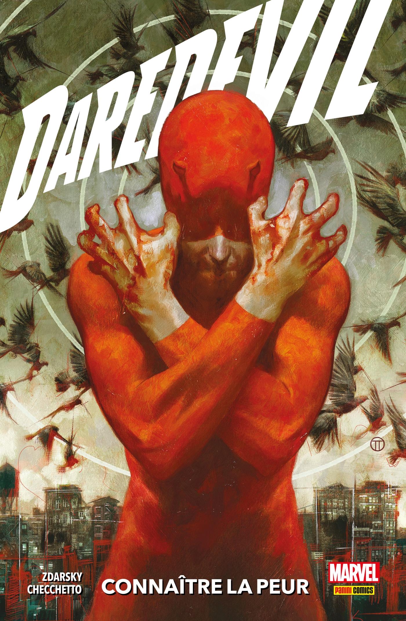 Image de couverture (Daredevil (2019) T01)
