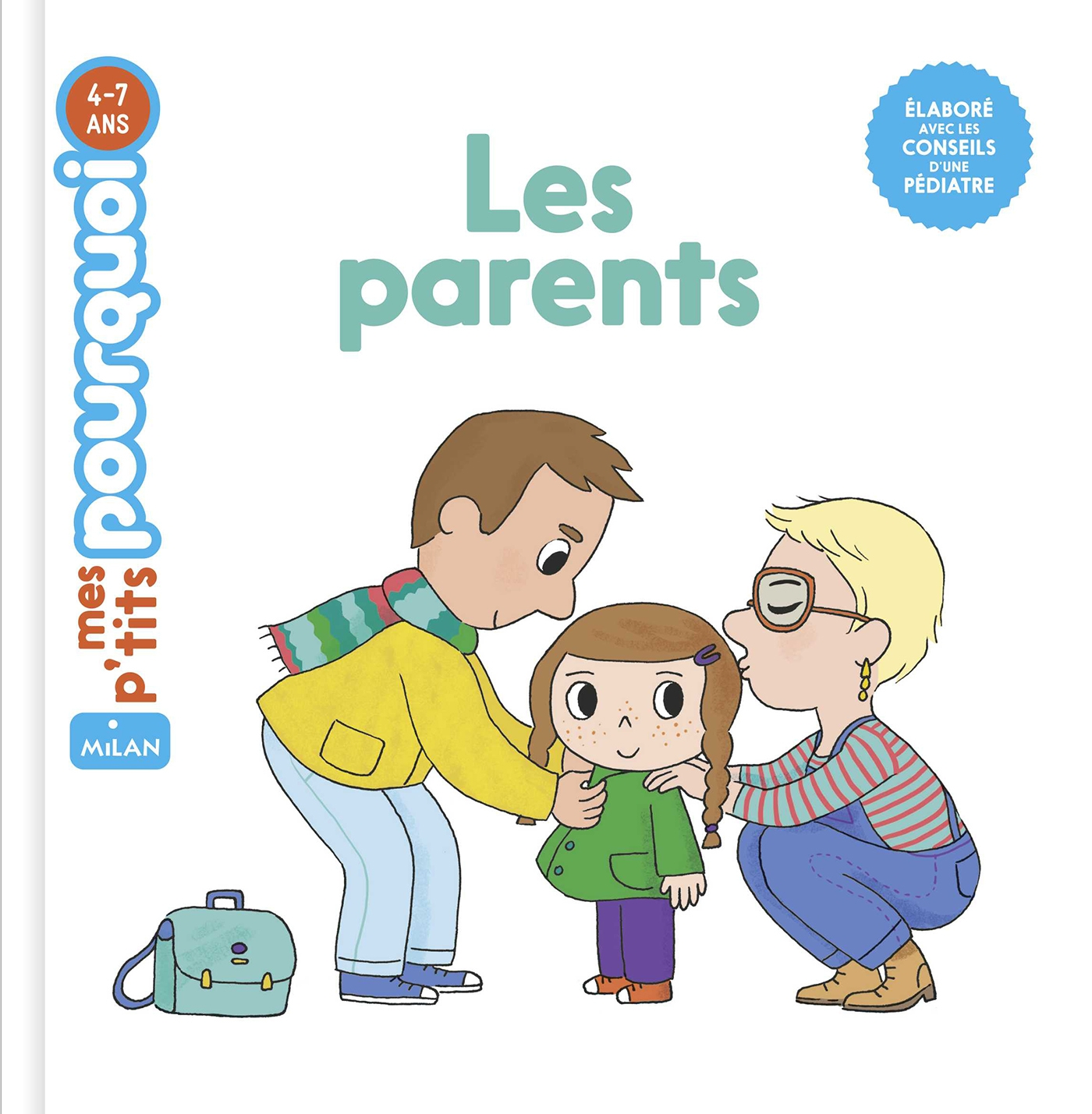 Les parents | Cathala, Agnès. Auteur