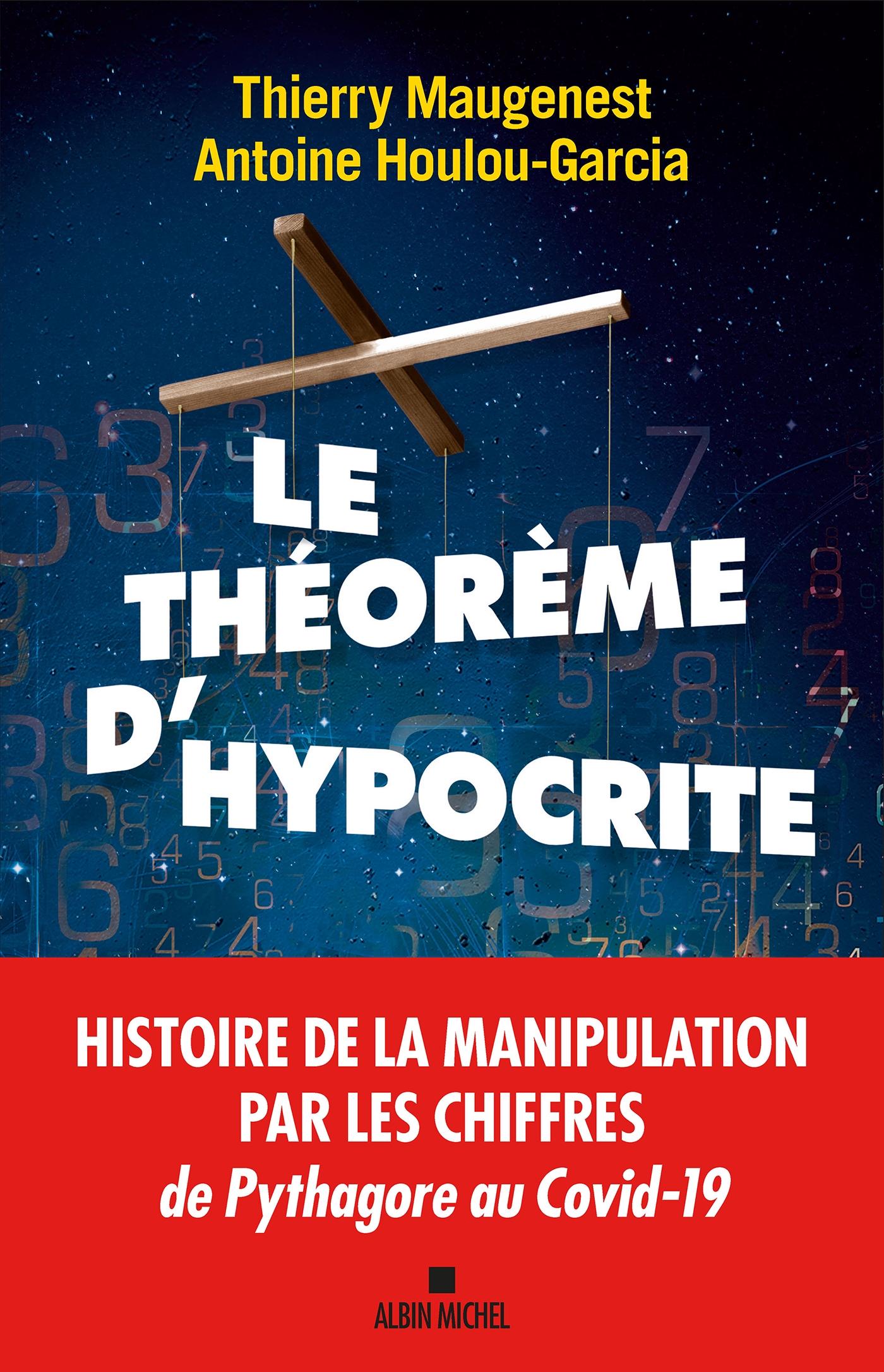 Le Théorème d'hypocrite | Maugenest, Thierry. Auteur