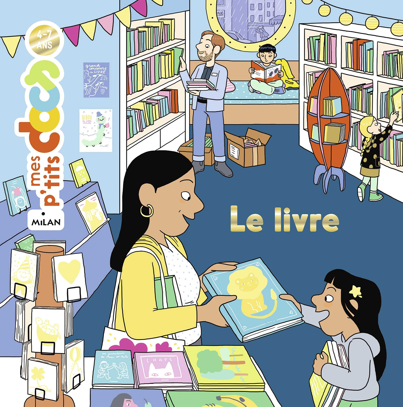 Le livre | Ledu, Stéphanie. Auteur