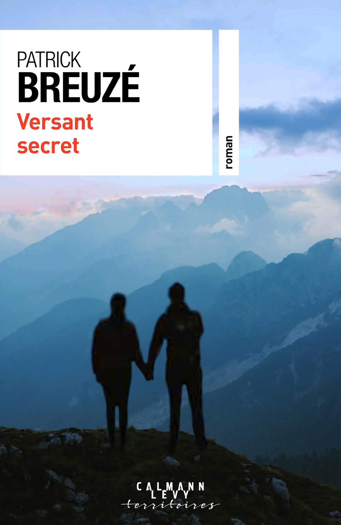 Image de couverture (Versant secret)