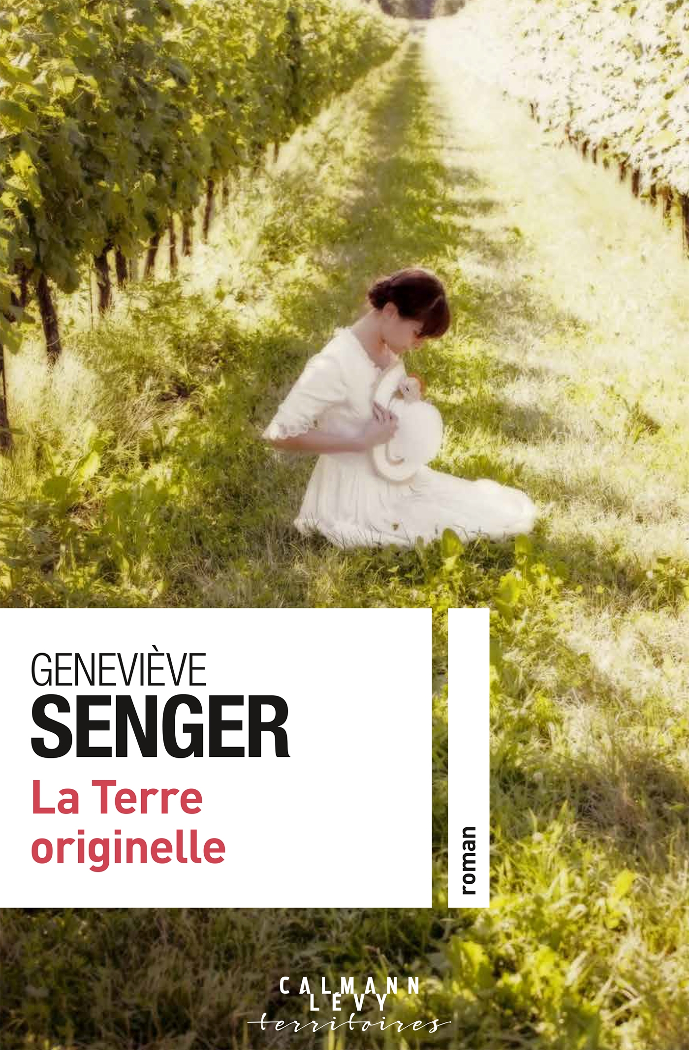 La Terre originelle | Senger, Geneviève