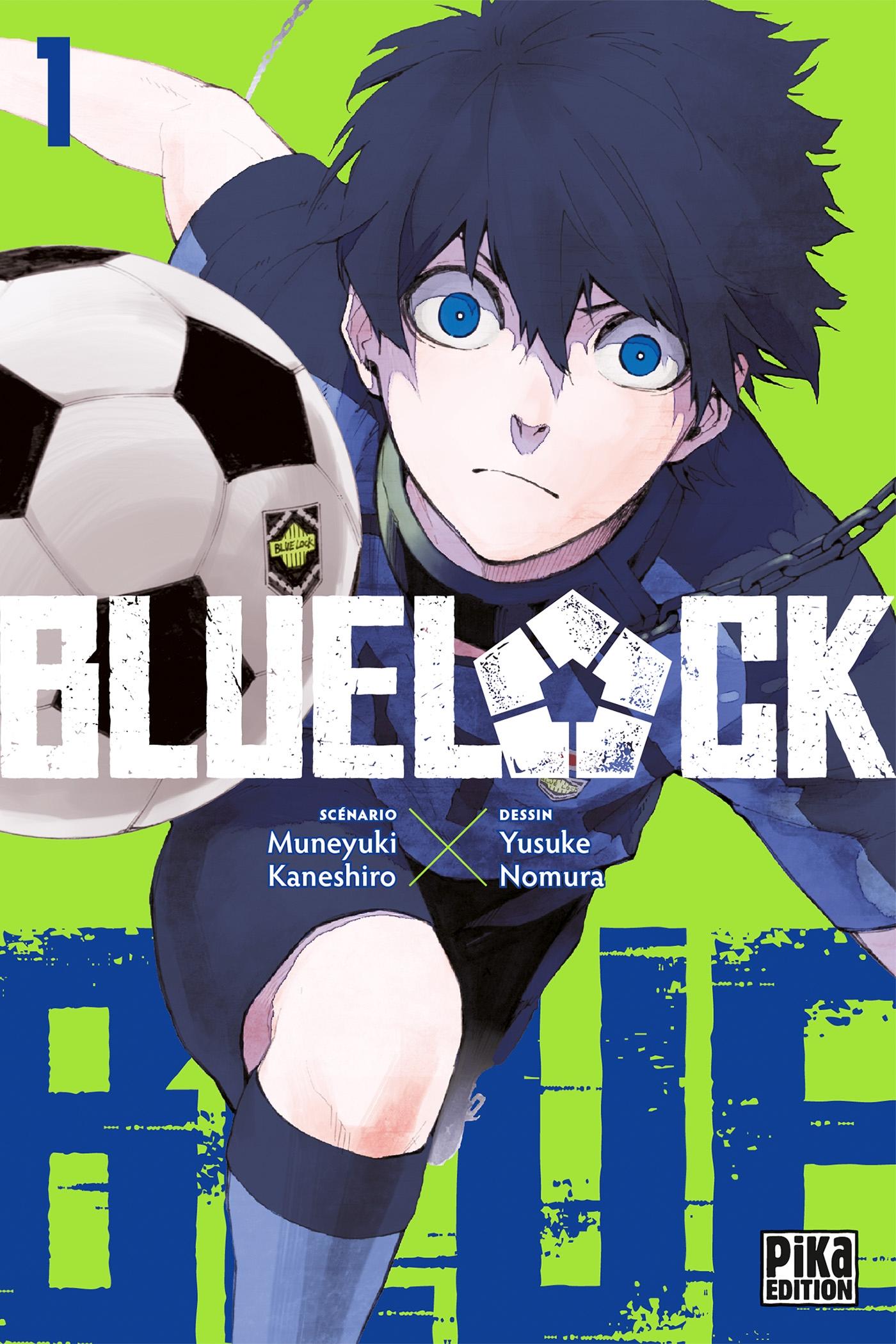 Blue Lock T01 |