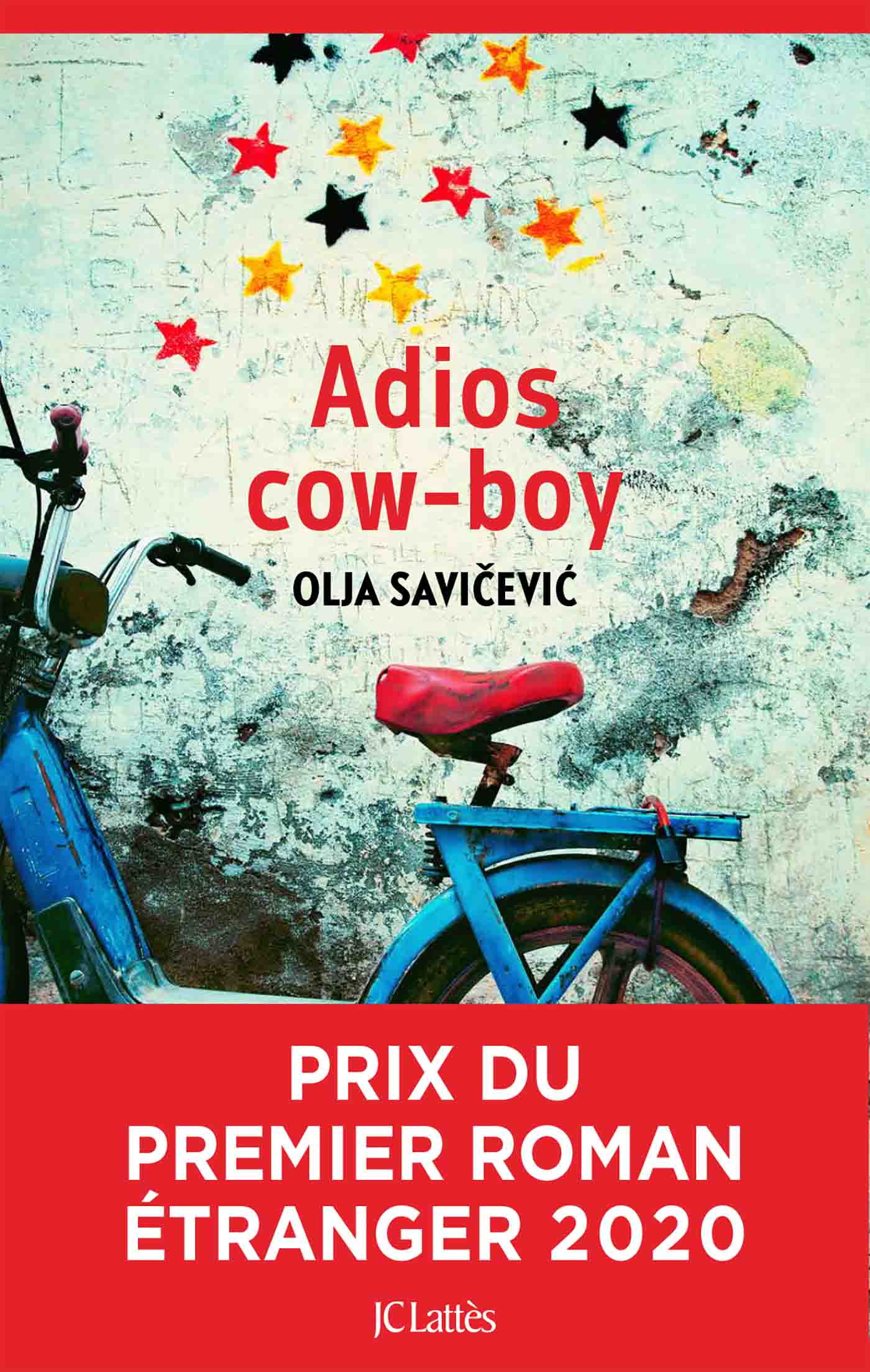 Adios Cow-boy |