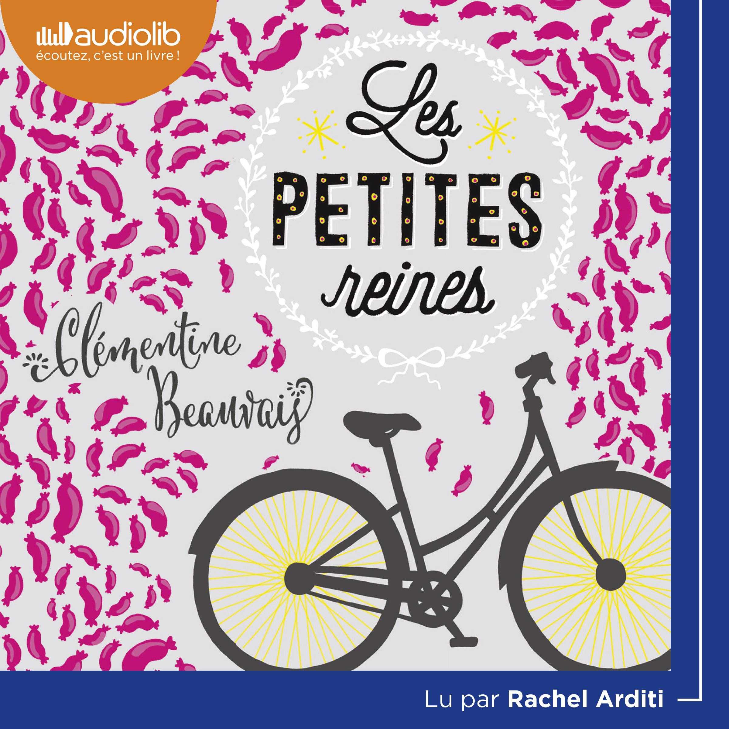 Les Petites Reines | Beauvais, Clémentine. Auteur