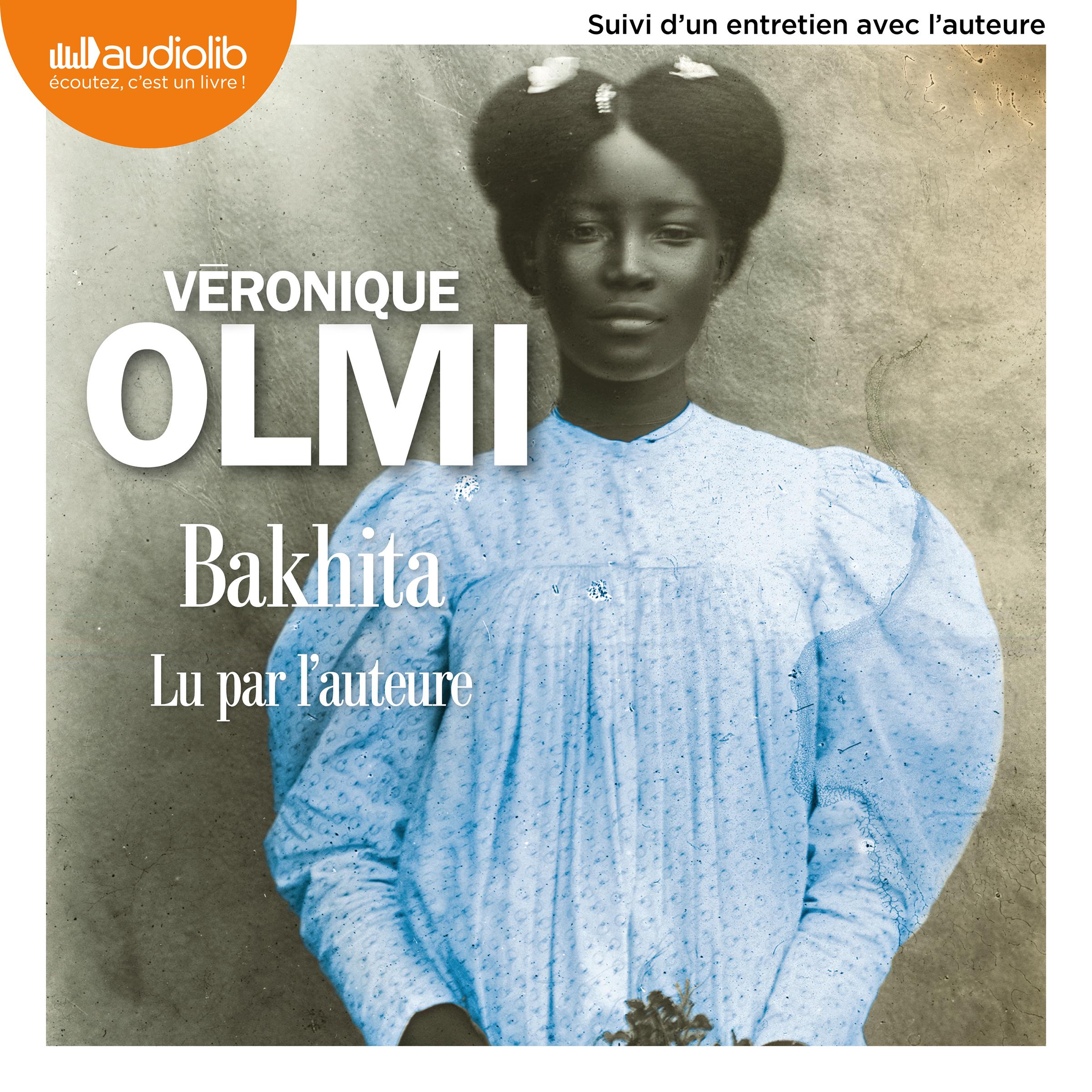 Bakhita | Olmi, Véronique